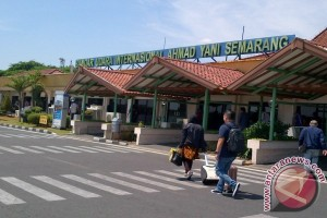TP4D Dampingi Proyek Bandara Ahmad Yani