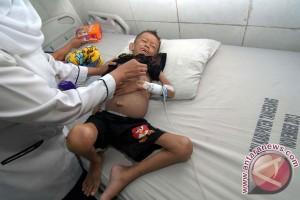 Pemkab Pekalongan-Amway Jaya Tekan Angka Gizi Buruk