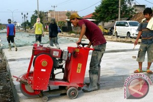 Tak Sesuai Spesifikasi, Dua Proyek Jalan Ditolak Bina Marga Semarang