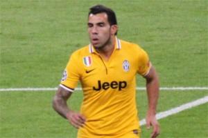 Carlos Tevez kembali berlabuh ke Boca Juniors
