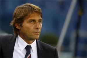 Liga Champions, Conte tidak bisa tidur jelang lawan Barca