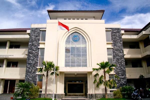 Mahasiswa UM Magelang Juarai LKTI Nasional