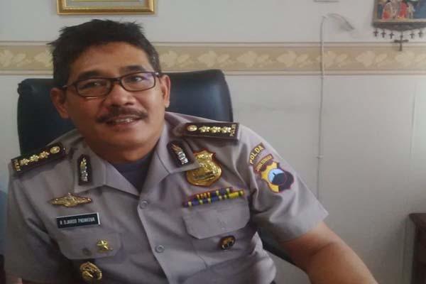 Pengasuh Akpol Diperiksa terkait Kematian Mohammad Adam