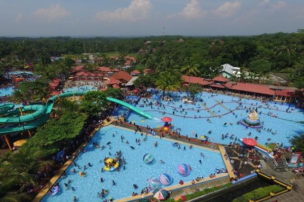 Tingkatkan Kunjungan Wisatawan, Objek Wisata Bojongsari Bakal Dikembangkan