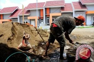 Rupiah melemah, REI Jateng: Tak ganggu penjualan rumah
