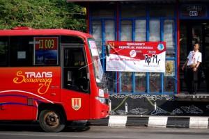 Jalur Satu Arah Kota Semarang Ditambah