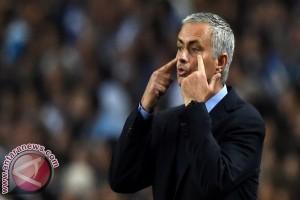 Mourinho Kembali Sanjung Striker Barunya Romelu Lukaku