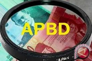 Penyerapan APBD Kudus 2017 Capai 59,37 Persen