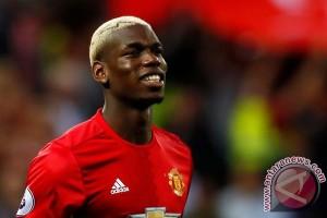 FIFA Selidiki Rekor Transfer Paul Pogba ke Manchester United