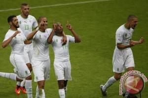 Belmadi resmi ditunjuk sebagai pelatih Aljazair
