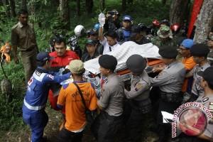 Seorang pendaki meninggal dunia di Gunung Slamet