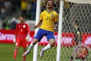 Philippe Coutinho Tandatangani Kontrak Hingga 2022 di Liverpool