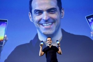 Tinggalkan Xiaomi, Hugo Barra Gabung Facebook
