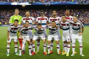 Leon Goretzka berlabuh ke Bayern Munich
