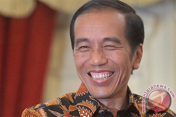 Jokowi: No Institution Has Absolute Power