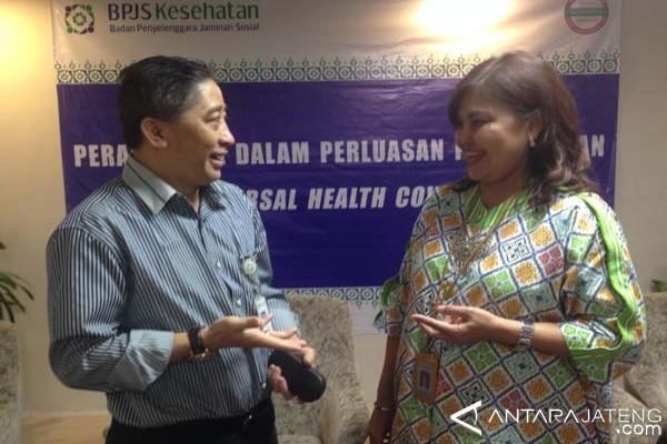 BPJS Kesehatan: Tingkat Kepuasan Publik Tumbuh Positif