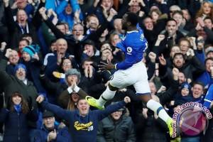 Everton Hajar Bournemouth 6-3, Romelu Lukaku Cetak 4 Gol