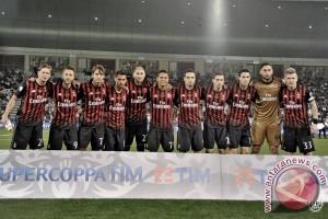 AC Milan Kontrak Gelandang Lucas Biglia dari Lasio
