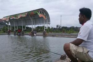 Pemkab Banjarnegara Optimalkan Fungsi Balai Benih Ikan