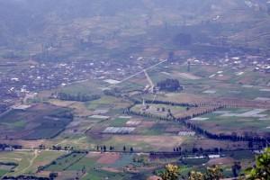Badan Geologi: Pemkab Kunci Wujudkan Geopark Dieng