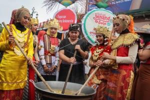Pemkab Magelang gelar festival makanan