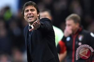 Conte Bersedih Titikkan Air Mata Saat Chelsea Ditahan Imbang Burnley 1-1