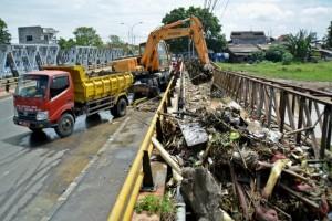 BBWS: 2 jembatan ditinggikan untuk normalisasi Banjir Kanal Timur