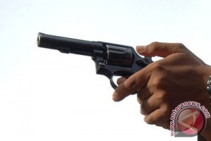 Berusaha Kabur, Polisi Tembak Kaki Pencuri Spesialis Jok Motor