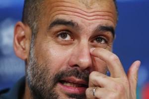 Tidak Ingin Disebut Orang Memancing di Air Keruh,  Pep Guardiola Ogah Kembali ke Barcelona