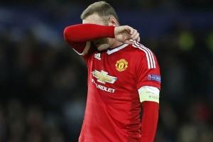 Rooney dukung Mourinho dan menuntut pemain MU bangkit