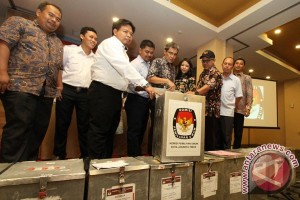 KPU DKI Nyatakan Siap Jika ada Paslon Layangkan Gugatan ke MK