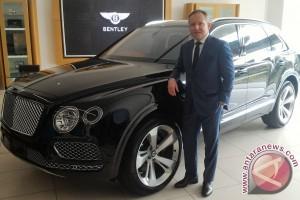 SUV Termahal Bentley Bentayga kini Hadir di Indonesia