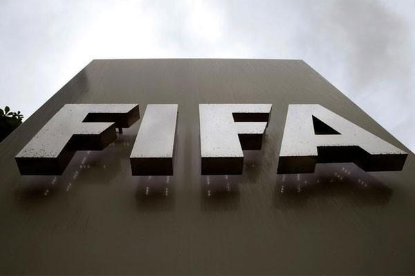 Pakistan Diskors dari Sepak Bola Internasional