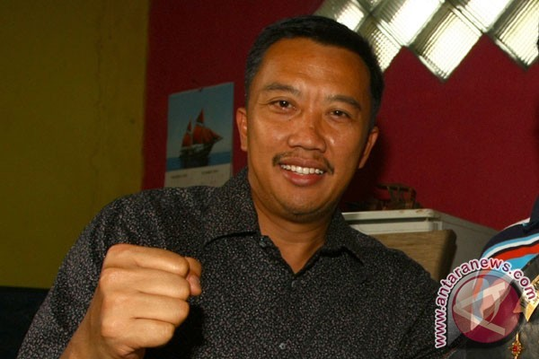Menpora: Harapan Besar pada Pelatih Timnas  Luis Milla