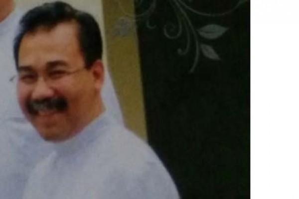Rev. Robertus Rubiyatmoko Named Archbishop Of Semarang