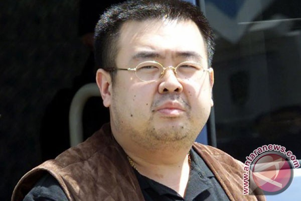 Malaysia Buru Tokoh VIP di Balik Kematian Kim Jong-nam