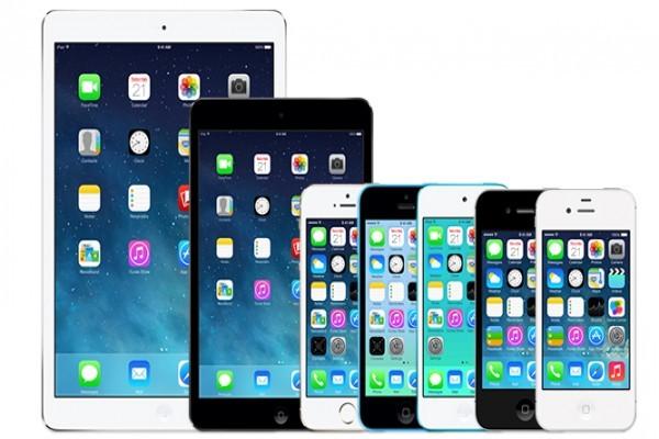 iPhone 8 Gunakan Panel Gelas 3D