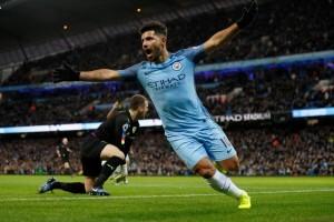 Manchester City Bekuk Bristol 2-1 semifinal pertama Piala Liga