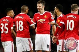 Michael Carrick Pensiun Jika Manchester United Tak Perpanjang Kontrak Akhir Musim