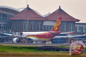 Penerbangan ke dan dari Denpasar akan Terlambat karena Kunjungan Raja Salman