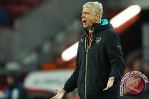 Wenger: Arsenal Harus