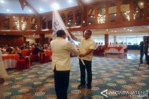 Yosep Parera Pimpin UTI Pro Jateng