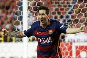Ditahan Seri Juventus, Barcelona Melaju ke 16 Besar Liga Champions