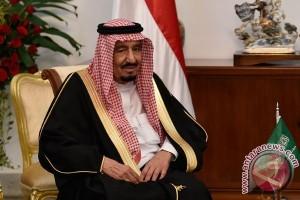 Polri Laporkan Pemberian Pedang Emas dari Raja Salman ke ke KPK