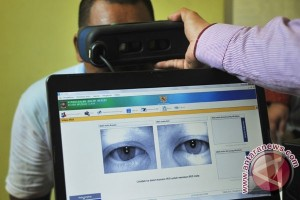 4.000 warga Temanggung belum rekam data KTP-e