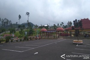 Dukung Kawasan Wisata Desa Serang, Bupati Siap Bangun Akses Jalan
