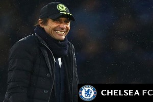 Chelsea Perpanjang Kontrak Baru Antonio Conte