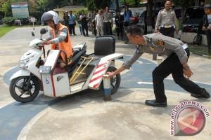 Polres Temanggung layani pembuatan SIM penyandang disabilitas