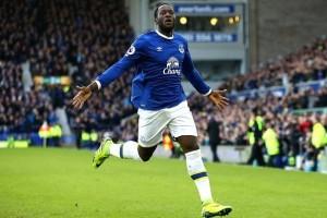 Romelu Lukaku Frustrasi dengan Kebijakan Transfer Everton