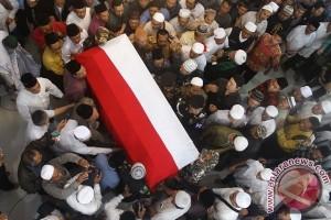 Imam Nahrawi: Indonesia Kehilangan Ulama Besar nan Pemersatu